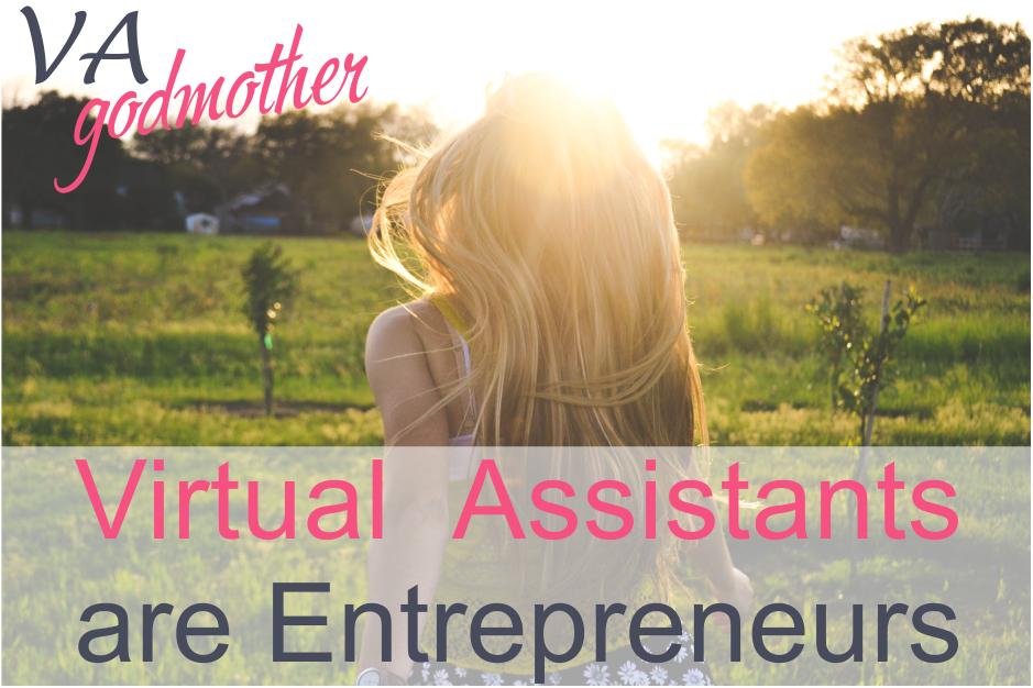 Virtual Assistance for Entrepreneurs on the African Continent
